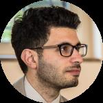 Profilo Antonino Benvenuto - r