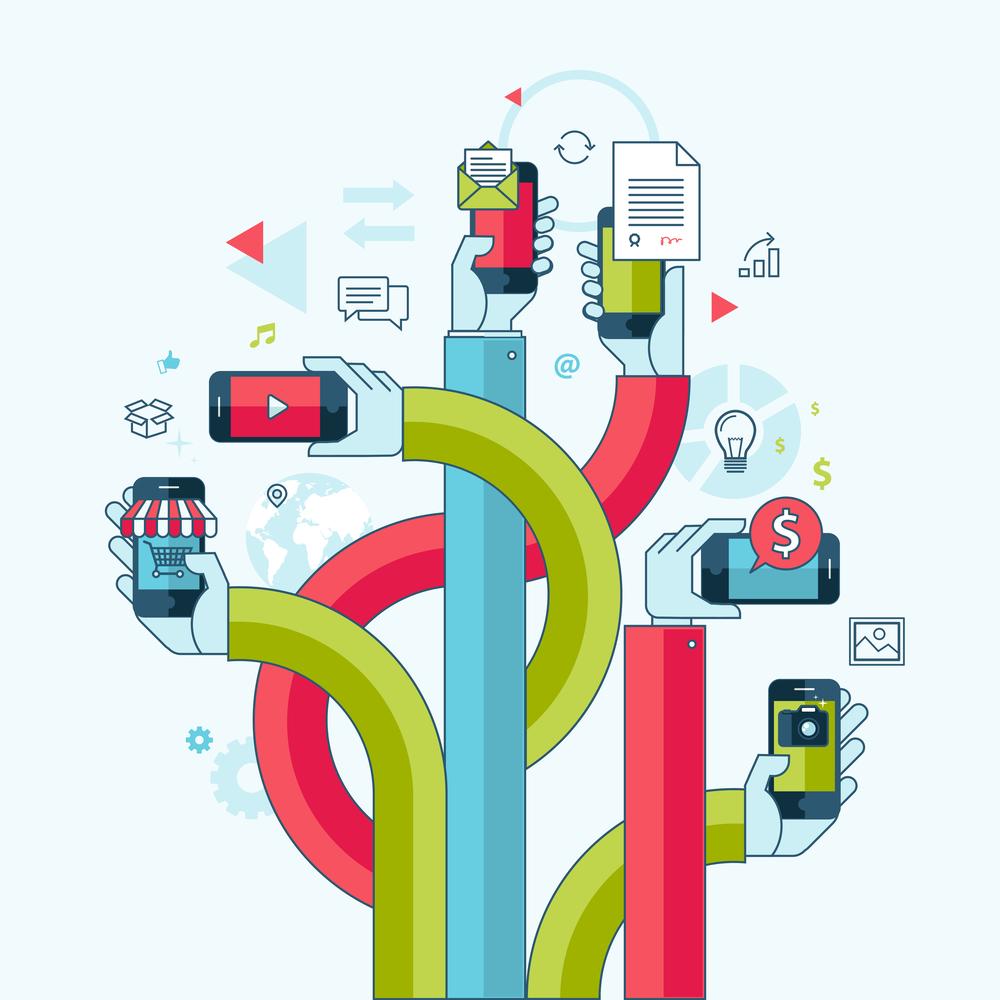 e-Commerce vendita servizi e beni digitali: cosa devi sapere